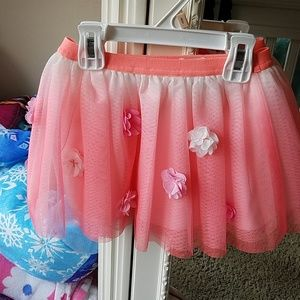The Children's Place- Girls twill skirt